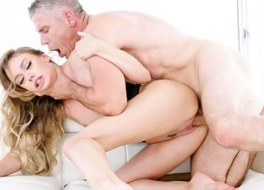 Naomi Swann & Mick Blue in Maiden..