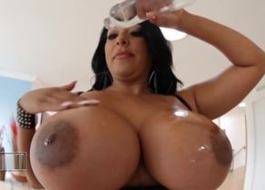 Greatest porno video Black-haired..
