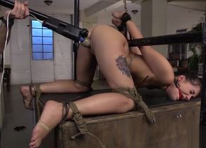Gia Paige - Domination & submission -..