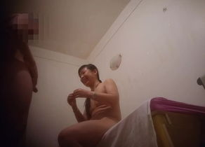 Banging 2 asian  on voyeur satiate..
