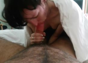 Cuckold Wifey Getting  By a Guy she..