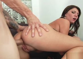 Ass Penetrating Chanel Preston..