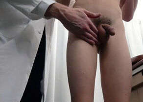FamilyDick-Daddy Lets Doc Fuck His Sonny