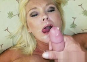 Crazy Housewives Enjoy CREAMPIES &amp_..