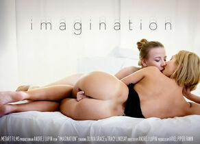 Imagination - Olivia Mercy & Tracy..