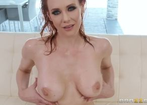 Maitland Ward & Keiran Lee in Raw And..