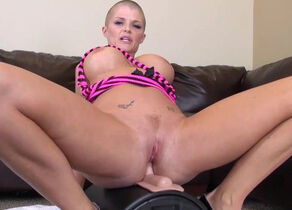 Ultra-kinky  Joslyn James in Awesome..
