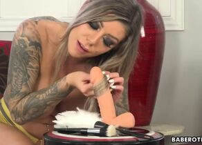 Solo temptress, karma rx is taunting..