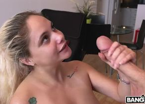 Valerie Kay Caught Her Beau Cuckold